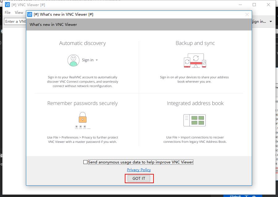 腾讯云:基于Ubuntu 搭建VNC 远程桌面服务- 大飞歌- 博客园